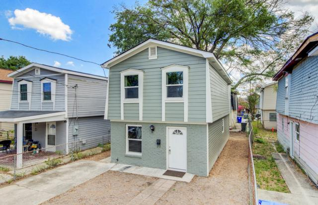 32 Athens Court, Charleston, SC 29403 (#19018252) :: The Cassina Group