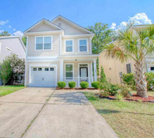 304 Chemistry Circle, Ladson, SC 29456 (#19018274) :: The Cassina Group
