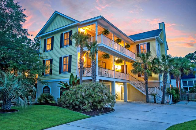 110 Wando Reach Drive, Charleston, SC 29492 (#19018298) :: The Cassina Group