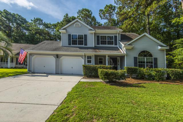 1115 Old Course Lane, Mount Pleasant, SC 29466 (#19018301) :: The Cassina Group