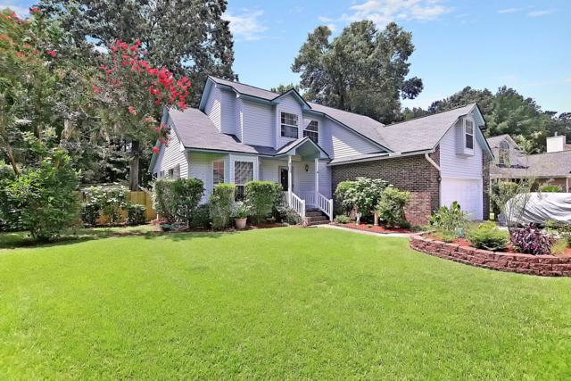 8159 Sherbrooke Lane, North Charleston, SC 29418 (#19018376) :: The Cassina Group