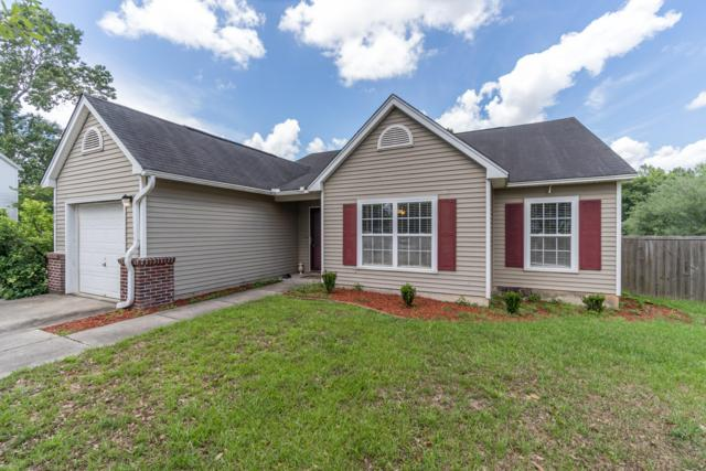 5002 Chisolm Court, Summerville, SC 29485 (#19018382) :: The Cassina Group