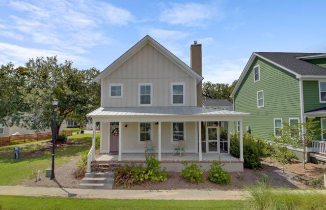 5142 Celtic Drive, North Charleston, SC 29405 (#19018399) :: The Cassina Group