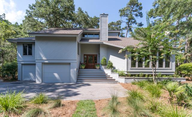 283 Woodcock Court, Kiawah Island, SC 29455 (#19018411) :: The Cassina Group