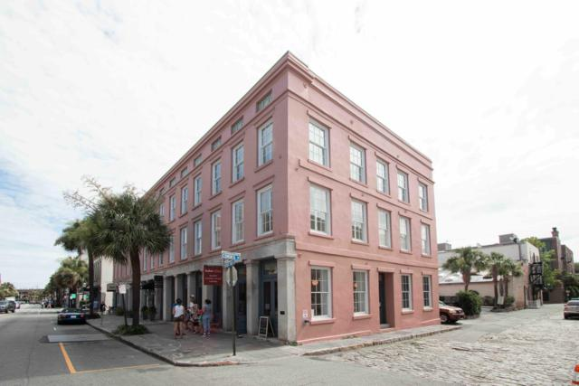 160 E Bay Street #304, Charleston, SC 29401 (#19018428) :: The Cassina Group