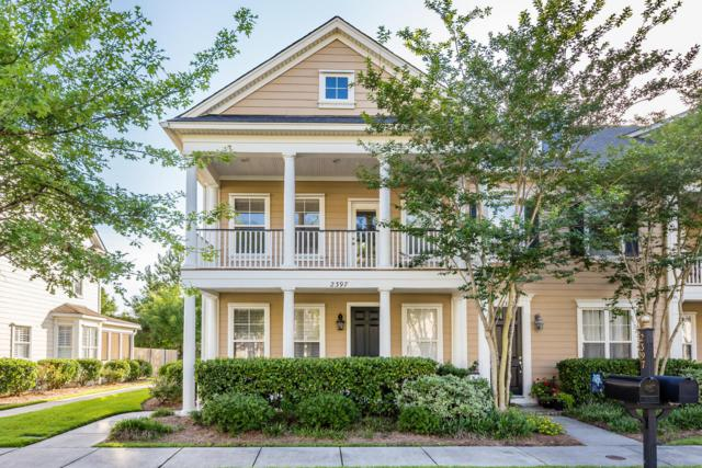 2397 Kings Gate Lane #3101, Mount Pleasant, SC 29466 (#19018436) :: The Cassina Group