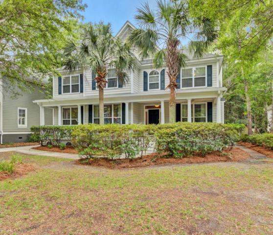 1112 Sea Island Crossing Lane, Mount Pleasant, SC 29464 (#19018492) :: The Cassina Group