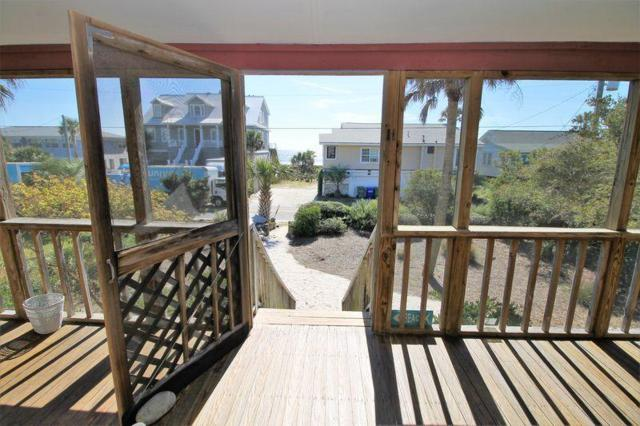 1206 E Arctic Avenue, Folly Beach, SC 29439 (#19018504) :: The Cassina Group