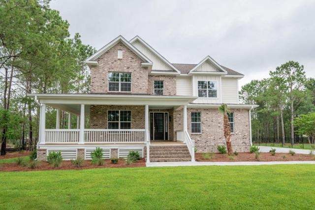 458 Woodspring Road, Mount Pleasant, SC 29466 (#19018509) :: The Cassina Group