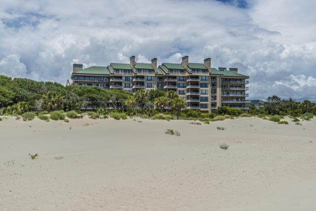 4407 Ocean Club, Isle Of Palms, SC 29451 (#19018510) :: The Cassina Group