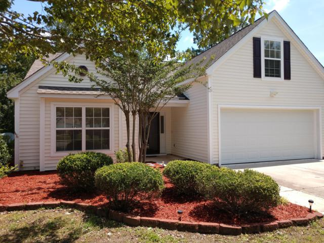 4817 Cherry Blossom Drive, Summerville, SC 29485 (#19018534) :: The Cassina Group