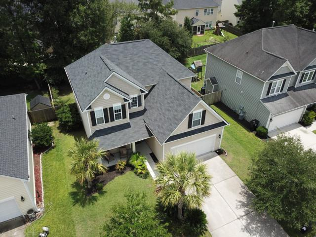 5212 Mulholland Drive, Summerville, SC 29485 (#19018576) :: The Cassina Group