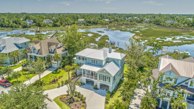 2176 Beckenham Drive, Mount Pleasant, SC 29466 (#19018580) :: The Cassina Group