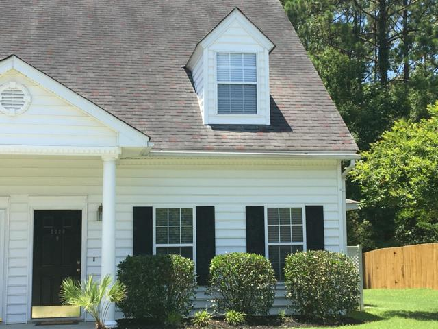 2220 Kings Gate Lane, Mount Pleasant, SC 29466 (#19018586) :: The Cassina Group