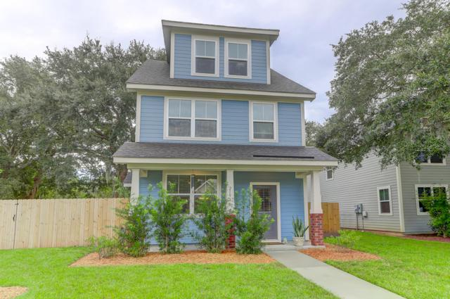2191 Annie Laura Ln, Mount Pleasant, SC 29466 (#19018602) :: The Cassina Group