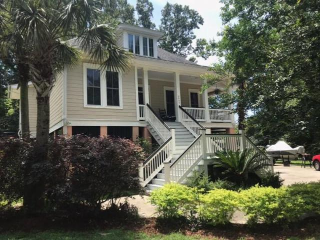 2904 Old Tavern Court, Mount Pleasant, SC 29466 (#19018603) :: The Cassina Group