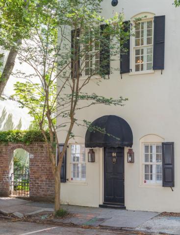 84 Church Street, Charleston, SC 29401 (#19018648) :: The Cassina Group