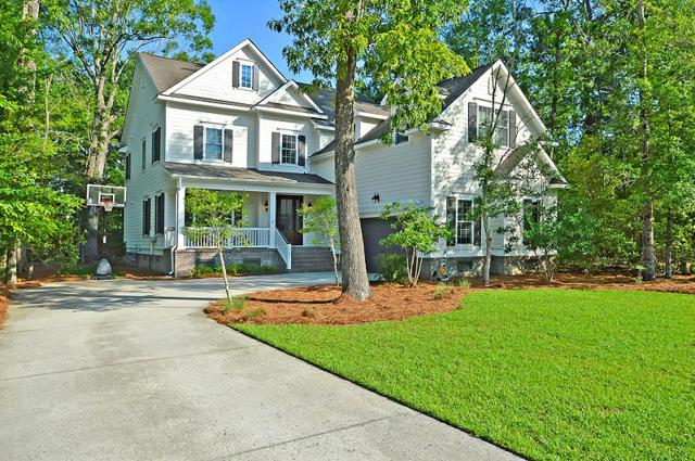 1508 Capel Street, Mount Pleasant, SC 29466 (#19018665) :: The Cassina Group
