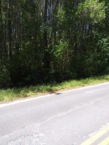 0 N Highway 17, Awendaw, SC 29429 (#19018689) :: The Cassina Group