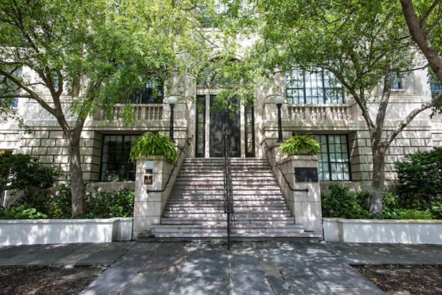 3 Chisolm Street #106, Charleston, SC 29401 (#19018698) :: The Cassina Group