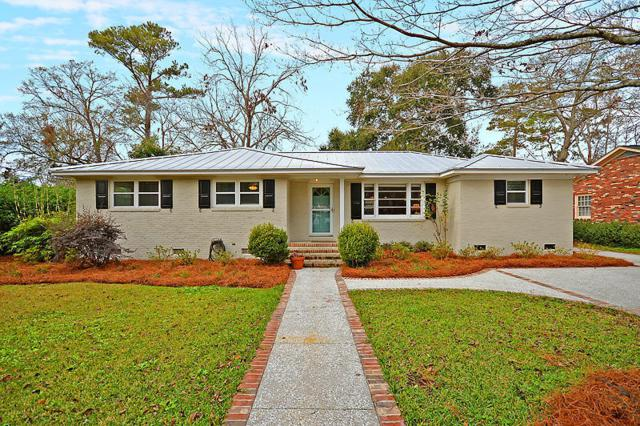 944 Kincade Drive, Mount Pleasant, SC 29464 (#19018773) :: The Cassina Group