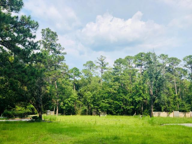 262 Lakewood Drive, Walterboro, SC 29488 (#19018824) :: The Cassina Group