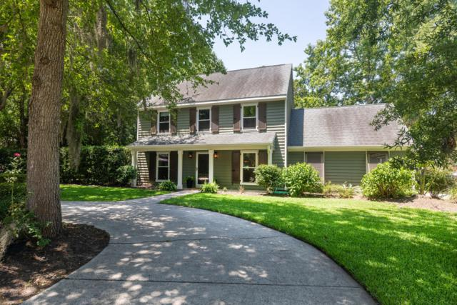 453 Mount Royall Drive, Mount Pleasant, SC 29464 (#19018872) :: The Cassina Group
