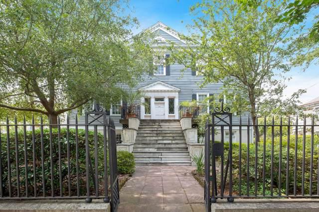 84 Bull Street C, Charleston, SC 29401 (#19019080) :: The Cassina Group