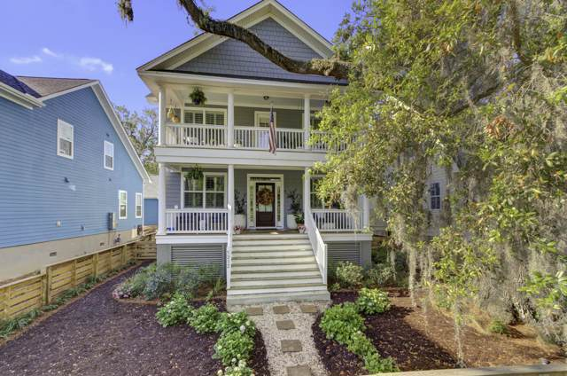 5232 E Dolphin Street, North Charleston, SC 29405 (#19019144) :: The Cassina Group