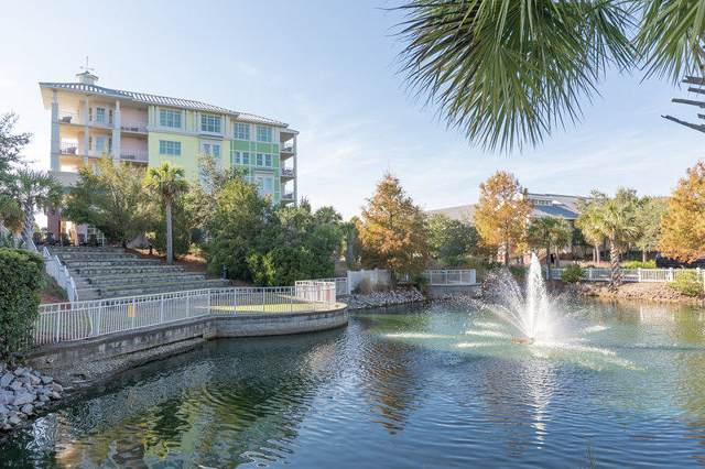 5804 Palmetto Dr. A-501/503, Isle Of Palms, SC 29451 (#19019278) :: The Cassina Group