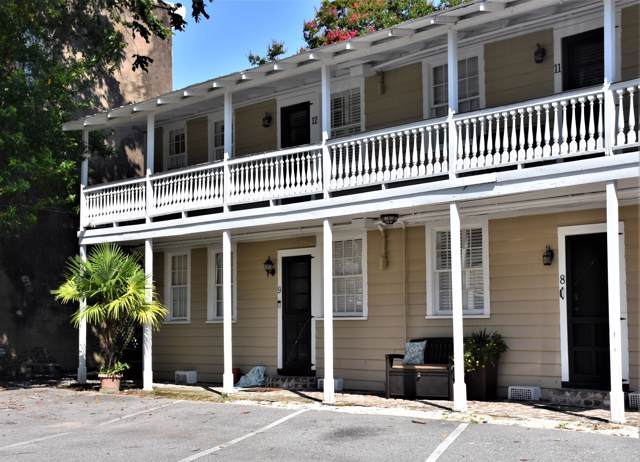 33 Pitt Street #9, Charleston, SC 29401 (#19019314) :: The Cassina Group