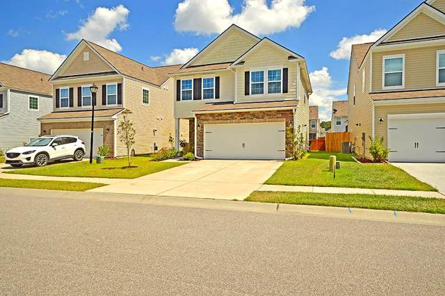 9814 Lone Cypress Lane, Ladson, SC 29456 (#19019346) :: The Cassina Group