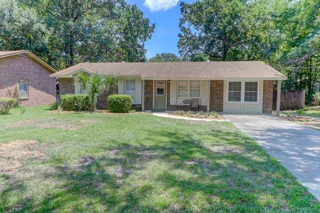 732 Hitching Post Road, Charleston, SC 29414 (#19019437) :: The Cassina Group
