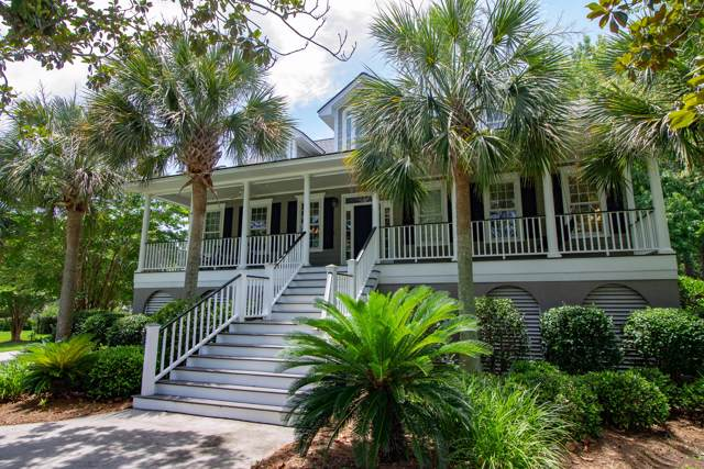 3347 Olympic Lane, Mount Pleasant, SC 29466 (#19019440) :: The Cassina Group