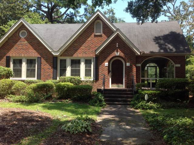 1068 Peake Street, Holly Hill, SC 29059 (#19019477) :: The Cassina Group