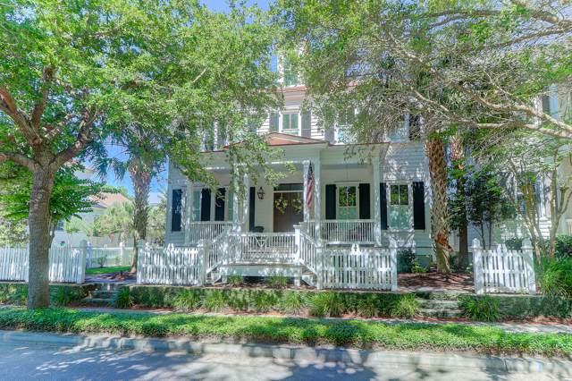 181 N Shelmore Boulevard, Mount Pleasant, SC 29464 (#19019482) :: The Cassina Group
