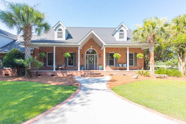 5038 Stono Plantation Drive, Hollywood, SC 29449 (#19019498) :: The Cassina Group