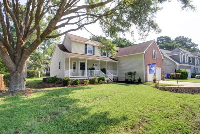 2036 Middleburg Lane, Mount Pleasant, SC 29464 (#19019519) :: The Cassina Group