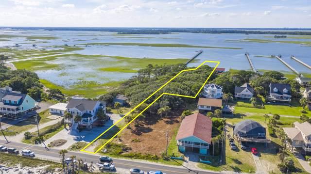 1502 E Ashley Avenue Lot A, Folly Beach, SC 29439 (#19019562) :: Realty ONE Group Coastal