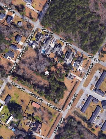 0 W Pine Street, Lincolnville, SC 29485 (#19019599) :: Realty ONE Group Coastal