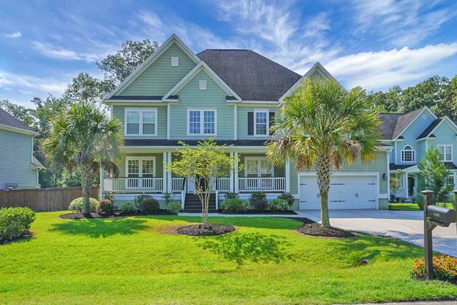 1425 Teaberry Path, Charleston, SC 29414 (#19019604) :: The Cassina Group