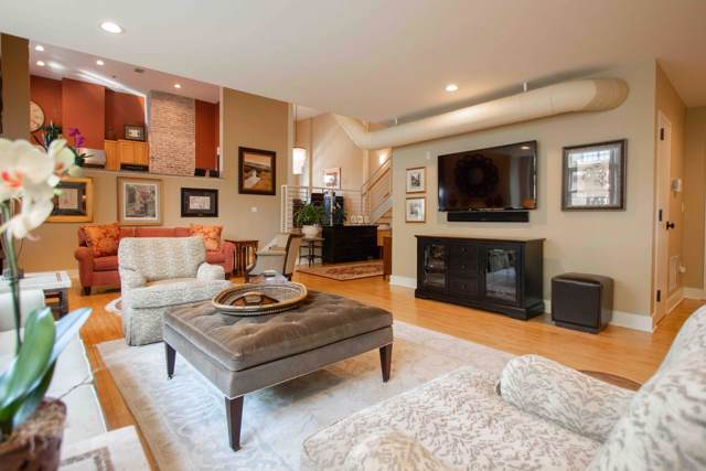 3 Chisolm Street #405, Charleston, SC 29401 (#19019632) :: The Cassina Group