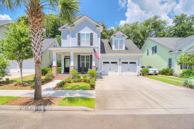 1073 Eaglewood Trail, Charleston, SC 29412 (#19019705) :: The Cassina Group