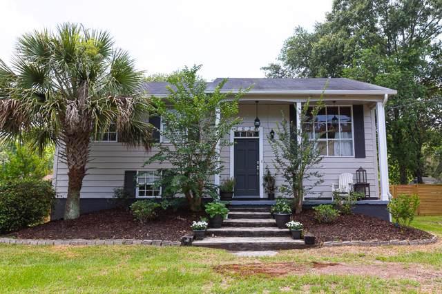 1824 Sandcroft Drive, Charleston, SC 29407 (#19019717) :: The Cassina Group