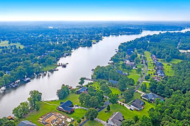 100 Woodlake Drive, Manning, SC 29102 (#19019735) :: The Cassina Group