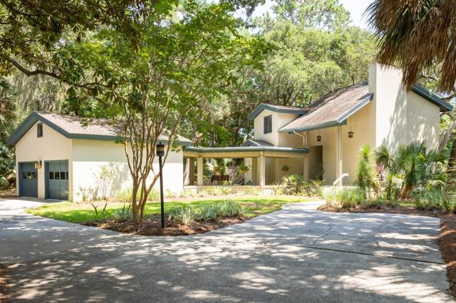 2479 Seabrook Island Road, Seabrook Island, SC 29455 (#19019741) :: The Cassina Group