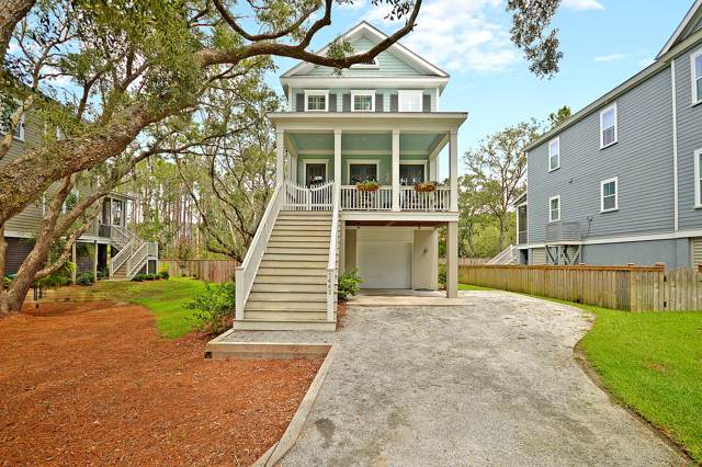 1442 Eutaw Battalion Drive, Charleston, SC 29412 (#19019751) :: The Cassina Group