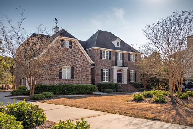 2332 Darts Cove Way, Mount Pleasant, SC 29466 (#19019782) :: The Cassina Group