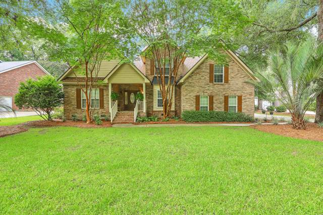 5205 Forest Oaks Drive, Hollywood, SC 29449 (#19019804) :: The Cassina Group
