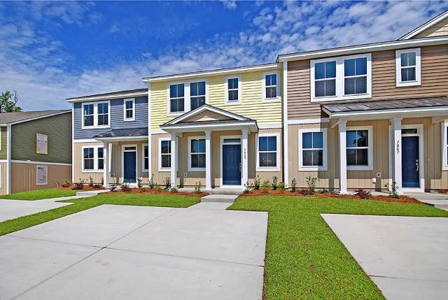 7813 Montview Road, North Charleston, SC 29418 (#19019829) :: The Cassina Group